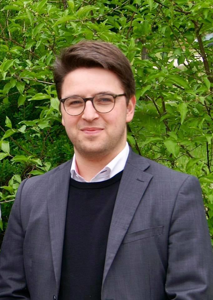 Peter Wein